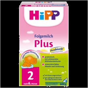hipp-plus